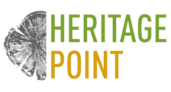 Heritage Point Logo